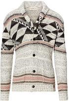 Denim & Supply Ralph Lauren Cotton-Blend Shawl Cardigan