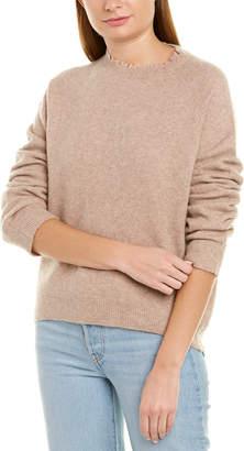 Zadig & Voltaire Asa Cashmere-Blend Sweater