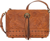 American West Women's Dove Canyon Crossbody Bag