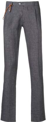 Berwich slim-fit tailored trousers