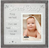 """malden 5"""" x 7"""" Sweet Baby Picture Frame"""