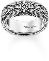 Thomas Sabo Rebel at heart Maori Ring Band