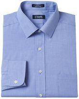 Chaps Men's Classic-Fit Broadcloth Dress Shirt