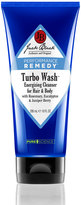 Jack Black Turbo Wash Energizing Cleanser for Hair & Body, 10 oz.