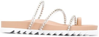 Carvela Kalling embellished sandals