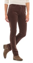 Pendleton Pendelton Canyon Corduroy Pants (For Women)