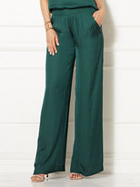 New York & Co. Eva Mendes Collection - Iria Palazzo Pant