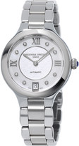 Frederique Constant FC-306WHD3ER6B Classics Delight stainless steel