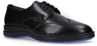Harry's of London Leather Derby Shoes