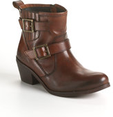 MIA Roam Leather Ankle Boots