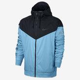 Nike Windrunner (Chicago 2016) Finisher Men's Jacket