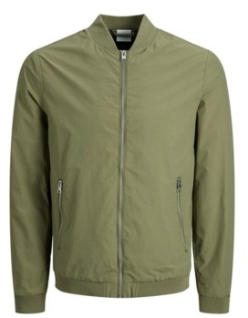 Jack and Jones Men's Light Bomber Jacket