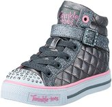Skechers Twinkle Toes Heart and Sole Light Up Sneaker (Little Kid/Big Kid/Toddler)