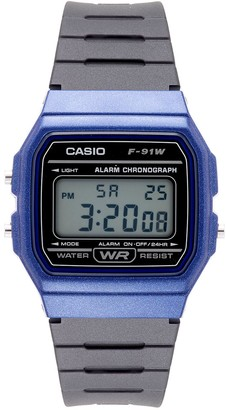 Casio Men's Casual Digital Chronograph Watch