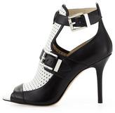 MICHAEL Michael Kors Dakota Perforated Ankle Boot