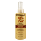 Better Botanicals Ayurvedic Massage Oil (5 Plant Blend, With Vit. E)