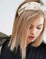 Asos Eyelet Headband