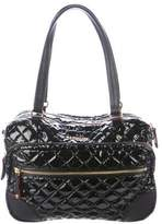 MZ Wallace Quilted Crosby Bag