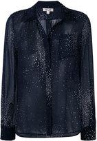 Diane von Furstenberg printed shirt - women - Silk - 14