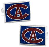 Cufflinks Inc. Vintage Montreal Canadiens Cufflinks