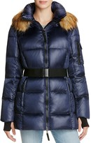 Aqua Nicky New Alps Puffer Jacket