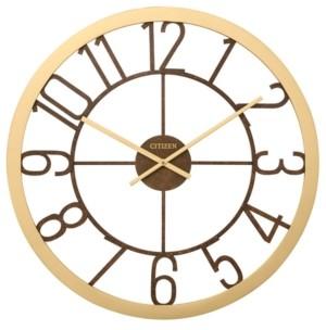 Citizen Gallery Mirrored Wall Clock