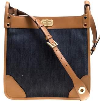 Michael Kors Blue Denim - Jeans Handbags