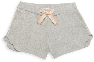 Chloé Little Girl's & Girl's Side-Stripe Shorts