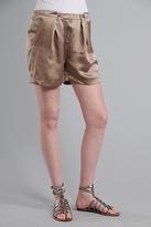 Imitation Wrought Iron Shorts