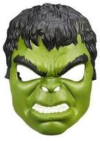 Marvel Avengers Age Of Ultron Hulk Voice Changer Mask