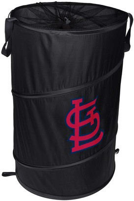 St. Louis Cardinals Cylinder Pop Up Hamper