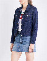 Levi's Original Trucker stretch-denim jacket