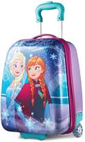 American Tourister Disney's Frozen 18-Inch Hardside Wheeled Luggage by