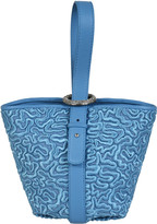 Ermanno Scervino Embroidered Detail Tote