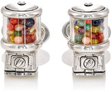 Jan Leslie Men's Gumball-Machine Cufflinks