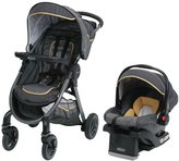 Graco Fold 2.0 Travel System - Sunshine