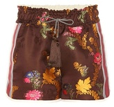 Etro Embellished shorts