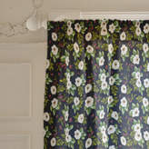 Minted Vintage Flower Delight Self-Launch Curtains