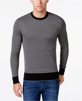 Michael Kors Men's Geo Jacquard Sweater