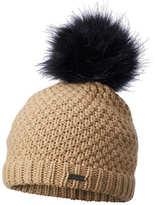 Sorel Women's SORELTM Cozy Knit Faux Fur Pom Beanie