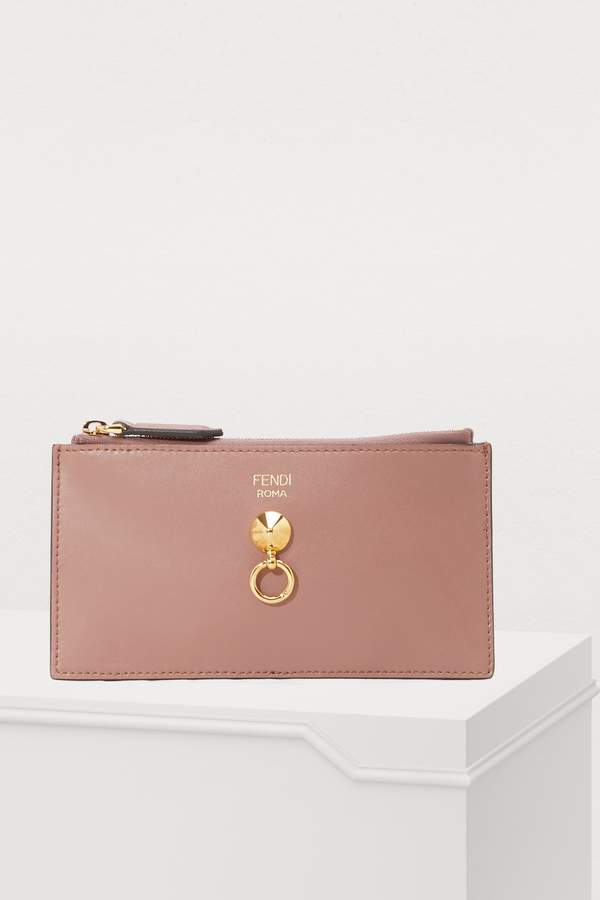 Fendi Card holder pouch