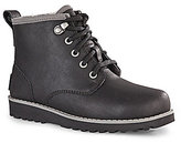 UGG Maple Lace-Up Boys' Cold Weather Boots