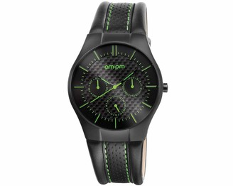 Am.pm. AM-PM Quartz Watch with Stainless Steel Strap PD145-U289