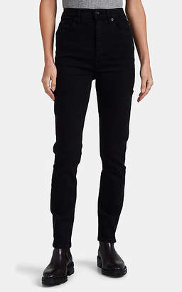 SLVRLAKE Women's Beatnik Skinny Jeans - Black