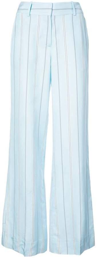 Derek Lam 10 Crosby Striped Pant