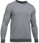 Under Armour Men's Fitted Crew Jumper