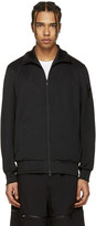 Y-3 Black M Cl Track Sweater