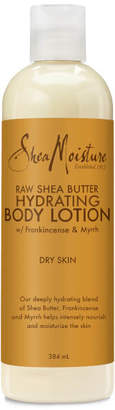 Raw Shea Butter Hydrating Body Lotion 384ml