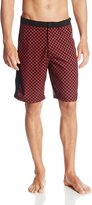 Micros Men's Boss Hybrid Short