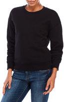 Earnest Sewn Abby Long Sleeve Sweatshirt